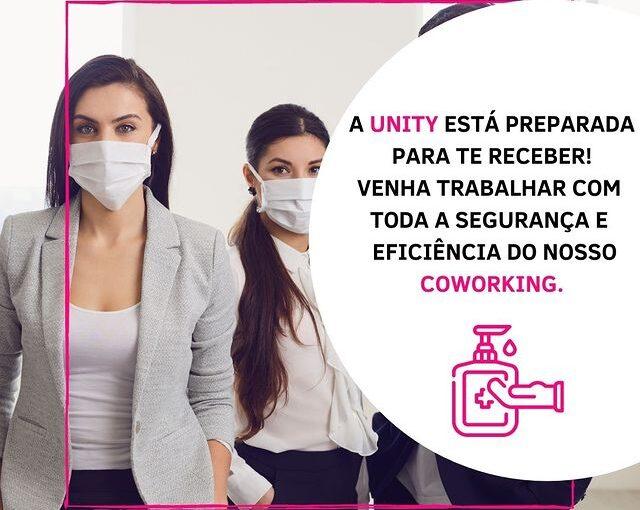 Segurança e Eficiência durante pandemia